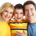 Discounted family first aid course