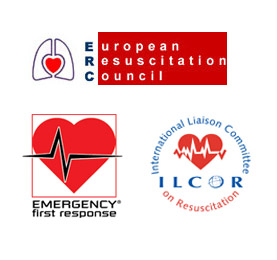 European Resuscitation Council, ILCOR, EFR